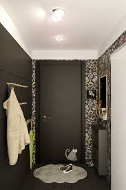 100 Interior Design For Small Flat Tiny Apartment In Black And White Charms With SpaceSaving