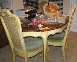 American Of Martinsville Dining Set The EBay Community