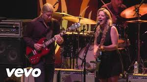 Tedeschi Trucks Band - Everybody's Talkin' - YouTube