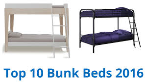 Storkcraft Bunk Bed by 10 Best Bunk Beds 2016 Youtube