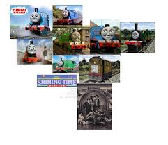 Thomas The Train Halloween Stencils by Shining Time Station And Thomas The Tank Engine And Friends Pbs