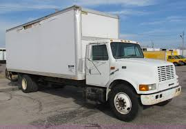 2000 International 4700 24' Box Truck | Item E8210 | SOLD! J... 1999 Freightliner Fl70 24 Box Truck Tag 512 Youtube 2008 Hino 338 Ft Refrigerated Bentley Services 2019 Business Class M2 106 26000 Gvwr 26 Box Ford F650 W Lift Gate And Cat Engine Used Box Van Trucks For Sale 2009 Intertional 4300 Under Cdl Ct Equipment Traders 2015 Marathon Walkaround 2018 F150 Xlt 4wd Supercrew 55 Crew Cab Short Bed Truck 34 Expando Rack Ready Media Concepts Boxtruck Wsgraphix Boxliftgate Buyers Products Company 18 In X 48 Thandle Latch