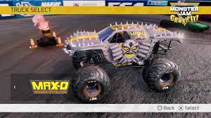 100 Monster Trucks Games Jam Crush It Official Video Game Trailer