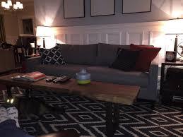 west elm paige sofa and kite kilim rug yelp