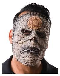 Slipknot Halloween Masks For Sale by Slipknot Masks Joey Images Joey Jordison Iowa Slipknot Mask