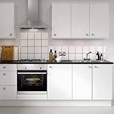 küchenschränke aufkleber aus pvc 61x500cm tapete