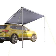 Awning Rooftop Shelter Tent SUV Truck Car Outdoor Camping Travel ... 2m X 3m 4wd Awning Outbaxcamping Carports Buy Metal Carport Portable Buildings For Sale Amazoncom Camco 51375 Vehicle Roof Top Automotive Rhinorack 32125 Dome 1300 X Car Side Rack Tents Shades Camping 4x4 4wd Yakima Slimshady Outdoorplaycom Oz Crazy Mall 25x3m Mesh Screen Grey Outdoor Folding Tent Shelter Anti Uv Garden Fishing Tepui For Cars And Trucks Arb 2500 8ft Overland Equipped 270 Degree Suppliers