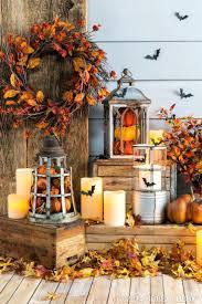 Halloween Fireplace Mantel Scarf by Halloween Fireplace Mantel Decorating Ideas Decorations