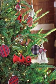 tree decorations ideas with ribbons 100 fresh decorating ideas southern living
