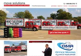 Move Solutions Total fice Solutions