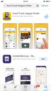 100 Food Truck Apps How To Sign Up For The FTL App On Vimeo