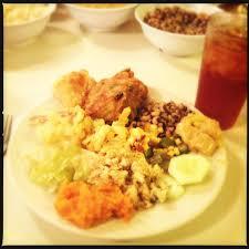 Mrs Wilkes Dining Room Savannah Ga Menu by Mrs Wilkes U0027 Fried Green Savannah