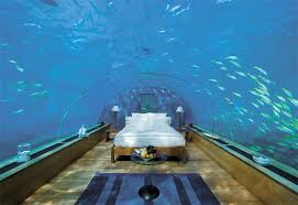 104 The Water Discus Underwater Hotel Special Report S Ier Middle East