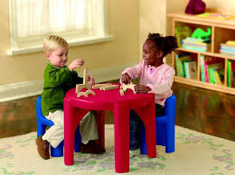 Craigslist Little Tikes Desk by Little Tikes Classic Table And Chairs Set Design Little Tikes