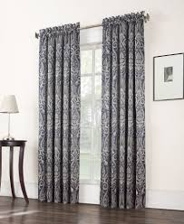 Absolute Zero Curtains Red by Nestor Single Curtain Panel Products Pinterest Room