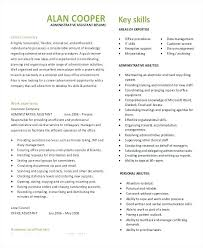 Executive Assistant Resumes Samples Entry Level Administrative Resume Examples Australia