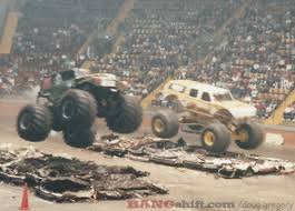 Monster Trucks Okc / Actual Coupons Ticketmaster Monster Truck Show 2018 Discounts Sudden Impact Racing Suddenimpactcom Ppare For Loudness During Monster Jam News9com Oklahoma City Okc Active Store Deals 28 Images Bangshift Com 204 Okc Feb 2017 Megalodon Donut Youtube Dodgers On Twitter Trucks And American Jam Start Your Engines