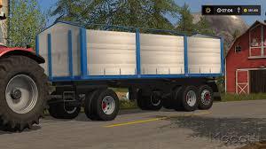 VIBERTI RALLATO 3 ASSI V 1 » Modai.lt - Farming Simulator|Euro Truck ...