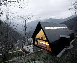 100 Mountain House Designs Plan Design