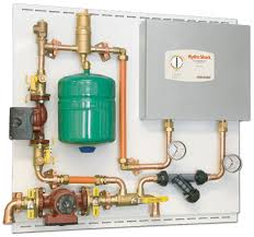 Hydronic Radiant Floor Heating Supplies by Hydro Shark Electric Modulating Microboilers For Radiant Heating