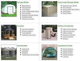 8x10 Shed Plans Materials List by How To Build A Shed Building A Garden Shed Storage Shed