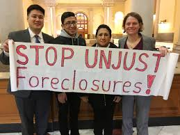 aid bureau harvard aid bureau takes foreclosure fight to massachusetts