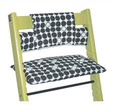 Svan Signet High Chair Cushion by Highchairs Kids And Baby Design Ideas