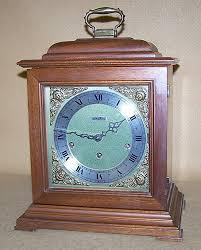 Movado Mini Desk Clock by Clocks Antique Clocks And Watches Tias Com