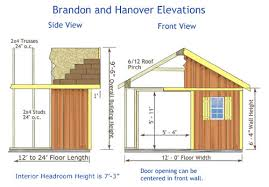 12x16 Shed Plans Material List by Shed Plans Online Shed Plans 12x16 And Other Dimensions Where Do