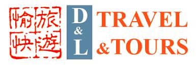 Houston Travel Agency