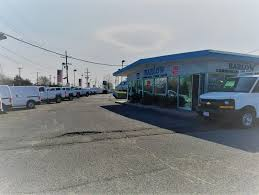 New And Used Chevy Work Vans And Trucks From Barlow Chevrolet Of Delran