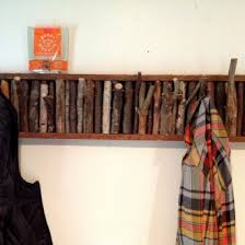 Decorative Clothes Rack Australia by Bathroom Modern Wall Mounted Coat Rack Ideas To Impress You