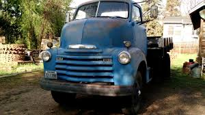 1950 Chevy Coe 5700 -