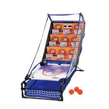 Electronic Basketball Bounce & Score 29-Inch   Toys