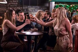 Hit The Floor Season 3 Episode 11 by Younger Recap Season 4 Episode 11 U0027it U0027s Love Actually U0027