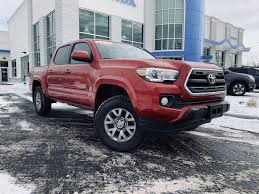 100 Albany Truck Sales Toyota Tacoma S For Sale In NY 12233 Autotrader