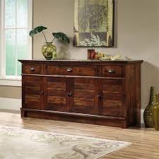 Sauder Harbor View Dresser Antiqued Paint by Sauder Harbor View Tv Stand In Curado Cherry 420723