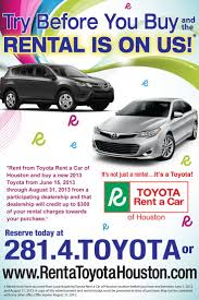 14 Best Toyota Rent A Car Images On Pinterest | Toyota, Car Rental ... Return To Car Rental Facility At George Bush Airport Houston Tx Testing National Rentals Premier Selection Stuck The Fat Fuel Makes For Leaner Emissions From Car Shuttles Luxury Rental Suv Mercedes Porsche Rent A Vancouver A In Bc Or Richmond Best 25 Ideas On Pinterest Places Cars Low Affordable Rates Enterprise Rentacar Why Platinum Motorcars Dallashouston Youtube Wallpapers Gallery Exotic The Woodlands Inventory