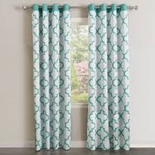 Moroccan Tile Curtain Panels by Found It At Wayfair Lakewood Moroccan Tile Curtain Panels Home