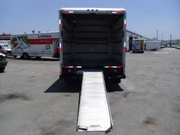 U-Haul Lowest Decks For Easy Loading | U-Haul Truck Sales Of… | Flickr