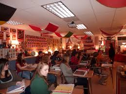 middle school french classroom setup Google Search