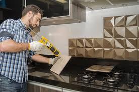rückwand der küche fliesen so wird s gemacht