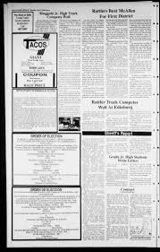 The Rio Grande Herald (Rio Grande City, Tex.), Vol. 80, No ... Eye Supply Usa Coupon Code Holiday Gas Station Free Coffee The Best Fly Fishing Gifts Us To Stop Detaing Some Migrant Families At Border Under Mags U494 Rio Grande 5 3pc Forged Bolted Polished Monsters Moth Tshirt Rio Grande Coupon Code Dreamforce Hotel Promo Rio Grande Valley Mydeal Deal Plannerkate1 Sole Survivor Leather 73 Unexpected Suggestions Arts And Crafts 2019 Latest News Breaking Stories And Comment Lsa Sazonada 8oz Solved Provide Algebra Expressions For Followin Queri