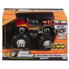 Road Ripper Monster Truck Toys: Buy Online From Fishpond.com.hk
