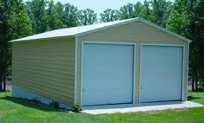 Storage Sheds Ocala Fl by Ocala Steel Garage Buildings Metal Garages Building Kits