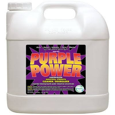 Purple Power Concentrated Cleaner - 2.5gal