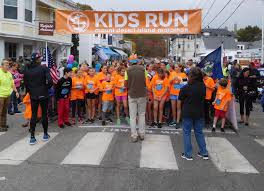Freeport Pumpkin Festival Maine by Maine Running Photos