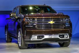 2019 Chevy Silverado Cuts Up To 450 Lbs. With Aluminum Closures ...