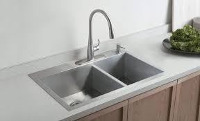 Home Depot Kitchen Sinks Stainless Steel by Kitchen Wonderful Stainless Sink Single Bowl Kitchen Sink