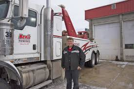 100 Do You Tip Tow Truck Drivers One Too Many Close Calls Truck Driver Speaks Out